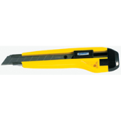 8 Pt. Steel Track Snap Utility Knive
