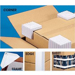 Foam Corners & Edge Protectors