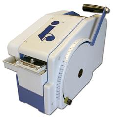 IPG Paper Tape Dispensers