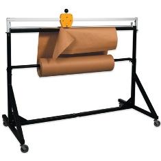 Roll Storage System