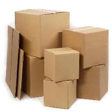 Special Size Boxes & Styles