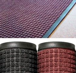 Deluxe Vinyl Carpet Mats