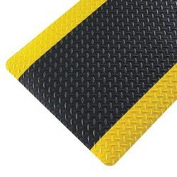 Diamond Plate Anti-Fatigue Mats