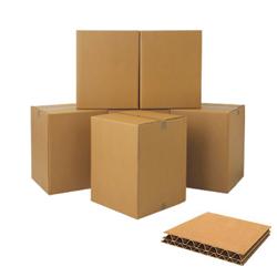 Heavy-Duty Double Wall Boxes