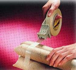 Dispensers Filament Tape