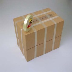 3M Filament Tape Economy