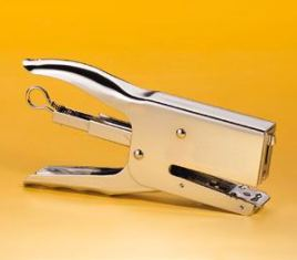 Economy Hand Staplers & Staples