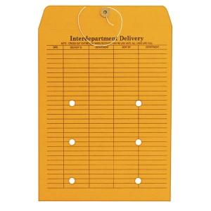 Inter-Department Envelopes
