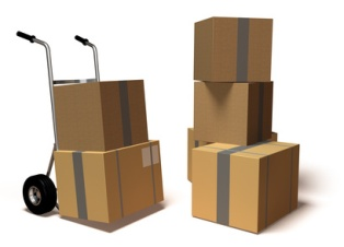 """""""The Extreme"""" Moving Boxes Kit 85 Total Boxes"""