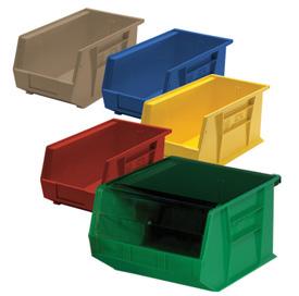 Plastic Bins & Organizers