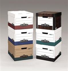 R-KIVE® Heavy Duty Storage Boxes