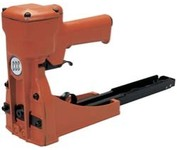 Pneumatic Stick Feed Carton Staplers