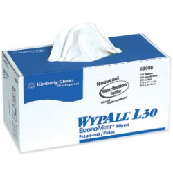 Wypall® L30 Economy Wipers