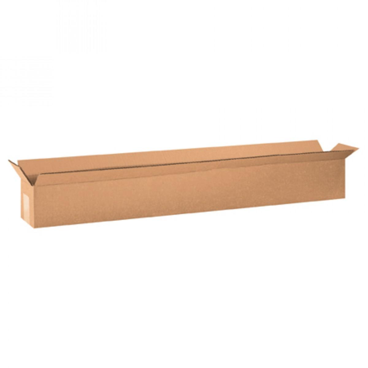 36 x 4 x 4 long corrugated boxes. Black Bedroom Furniture Sets. Home Design Ideas
