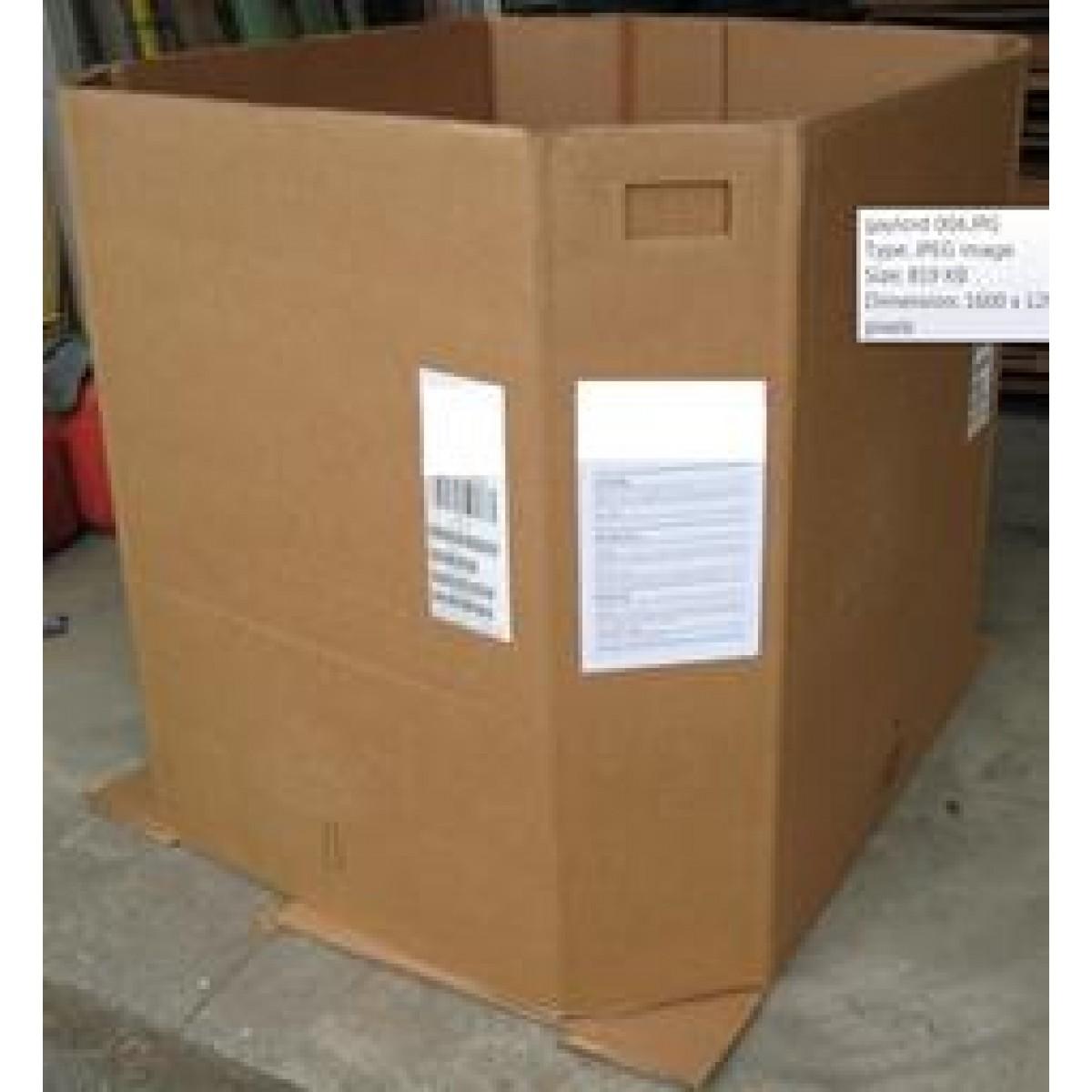 Gaylord Boxes Hpt41 Totes