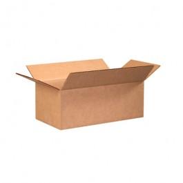 "11"" x 6"" x 4"" Long  Corrugated  Boxes"