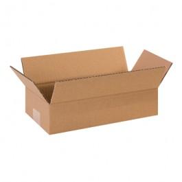 "12"" x 6"" x 3"" Long  Corrugated  Boxes"