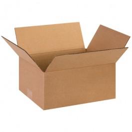 "13"" x 10"" x 6"" Corrugated Boxes"