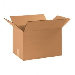 "17 1/4"" x 11 1/4"" x 11 1/2"" Corrugated Boxes"