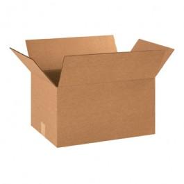 "18"" x 12"" x 10"" Corrugated Boxes"