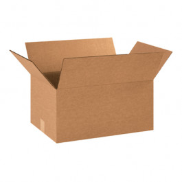 "18"" x 12"" x 9"" Corrugated Boxes"