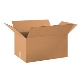 "20"" x 13"" x 10"" Long Corrugated Boxes"