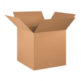 "21"" x 21"" x 21"" Corrugated Boxes"