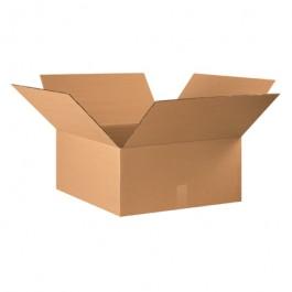 "22"" x 22"" x 10"" Corrugated Boxes"