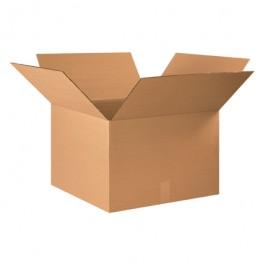 "22"" x 20"" x 14"" Corrugated  Boxes"