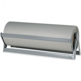 "36"" - 50#  Bogus  Kraft  Paper  Rolls"