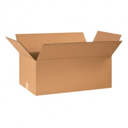 "24"" x 15"" x 10"" Corrugated  Boxes"