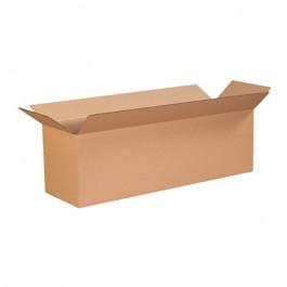 "26"" x 8"" x 8"" Long Corrugated Boxes"