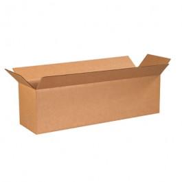 "28"" x 8"" x 8"" Long Corrugated Boxes"