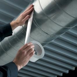 """2"""" x 5 yds.3M - 425  Aluminum  Foil  Tape"""