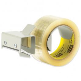 "3M H128 - 2""  Heavy- Duty Carton  Sealing  Tape  Dispenser"