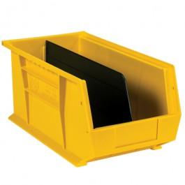 "8 3/8"" x 4 1/2"" Stack &  Hang  Bin  Dividers"