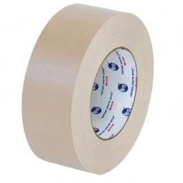"2"" x 60 yds. (6  Pack) Industrial 538  Flatback  Tape"