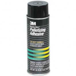 3M  Shipping  Mate™  Palletizing  Adhesive