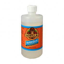 16 oz.  Gorilla®  Super  Glue