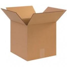 "9 1/2"" x 9/12"" x 12"" V3c corrugated box"