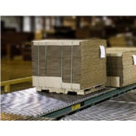 Fanfold Corrugated Packaging