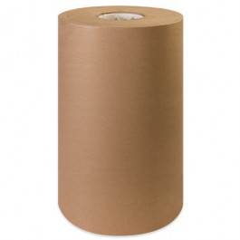 """15"""" - 60#  Kraft  Paper  Rolls"""