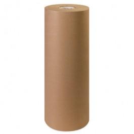 """24"""" - 60#  Kraft  Paper  Rolls"""