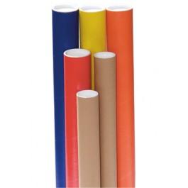 Kraft Tubes, Core Tubes, mailing tubes