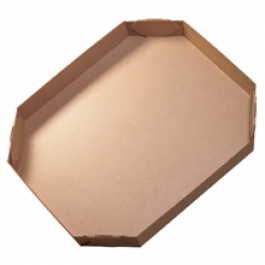 Octagon Lid for Gaylord Boxes