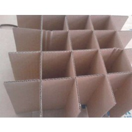 Custom Boxes & Partitions