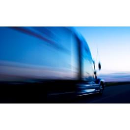 LTL Motor Freight Trucking