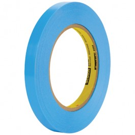 """1/2"""" x 60 yds.3M 8898  Poly  Strapping  Tape"""