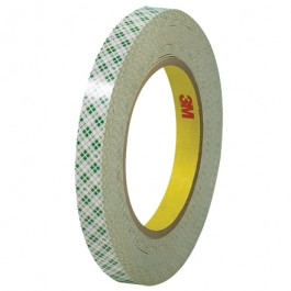 """1/2"""" x 36 yds. (3  Pack)3M - 410M  Double  Sided  Masking  Tape"""