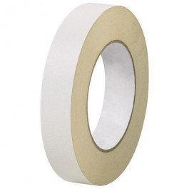 """1"""" x 36 yds. Industrial -  Double  Coated  Crepe  Tape"""